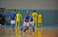 Doppio Cavinato, Ercolessi e De Oliveira: l'Italia concede il bis, Romania battuta 4-2