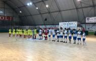 Napoli Calcetto U15, continua il magic moment: espugnata Eboli