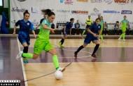 #SerieAFemminile, il Bisceglie manda in fuga il Kick Off: Real Statte a -6. Montesilvano ok
