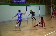 #SerieAFemminile: Kick Off ko con la Futsal Salinis. 1-1 con il Montesilvano, Real Statte a -5