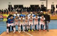Coppa Italia C, esordio vincente in rimonta per il Limatola: 5-4 allo Svamoda Potenza
