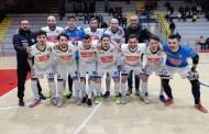 Coppa Italia C1, sogno o son desto: Limatola ai quarti, finisce 6-4 a Potenza