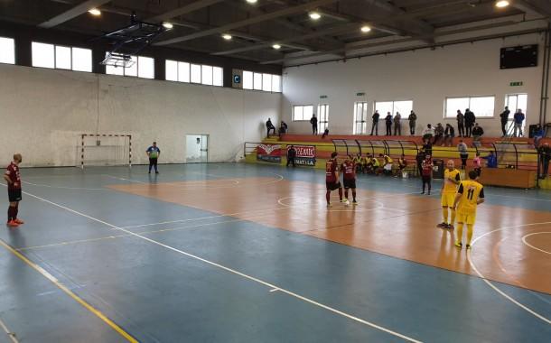 Serie C1, ventesimo turno: i risultati