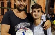 """Libertas Cerreto pronta al match con il Casilinum. Mario Gismondi: """"Convinti della nostra forza"""""""