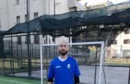 """Campana Futsal, parla Saracino: """"Dispiace per la sconfitta nel derby, con l'Ariano sarà un match delicato"""""""