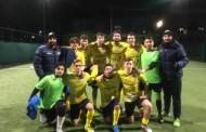 Il Napoli Calcetto U19 mantiene la seconda piazza: San Marzano kappaò