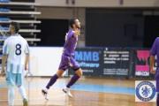 Lutto nel mondo del futsal: un infarto stronca in campo a 28 anni Fabio Mendes