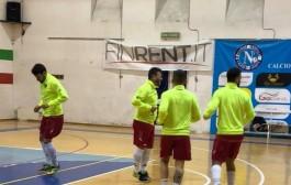 Serie C2, ventiduesima giornata. Anticipo da tre punti per il Cisterna, pari a Giugliano. Ecco i risultati odierni