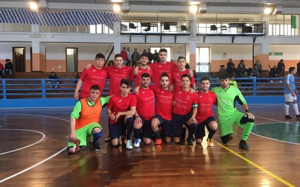 Under 19 regionale, risultati e verdetti dell'ultima giornata: Folgore e Dolcevita in U19 élite