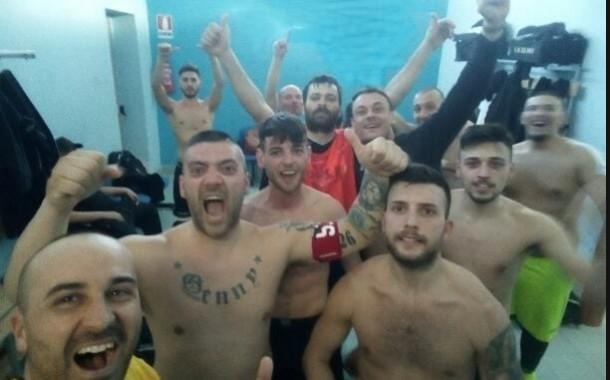 Serie C1. Tufano spinge i Leoni verso la B. Il Boca fa tre passi verso la salvezza, vincono San Marzano, Aversa e Pompei