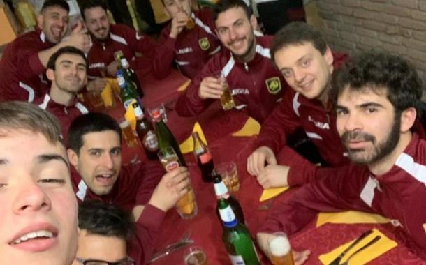 Serie D, diciannovesima giornata: i risultati nei cinque gironi