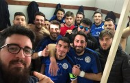 """Soluzioni Club, cinquina al Vitalica. Tirotta: """"Successo importantissimo"""""""