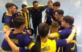 Real San Giuseppe, il report del settore giovanile: U21 campione con tre turni d'anticipo, successo dell'U17, pari per l'U15