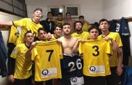 Il Napoli Calcetto U19 consolida il terzo posto: tris all'Oplontina