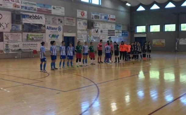 Serie A2 femminile, i risultati della diciannovesima giornata nel girone D