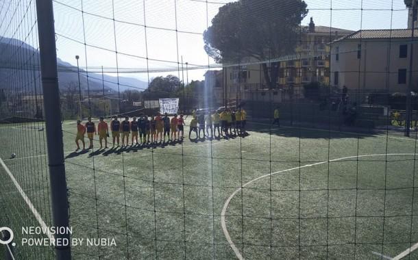 Il Futsal Marello cade nel big match, Matese in C2. Omaggiata la Sandro Abate per il trionfo di Asti