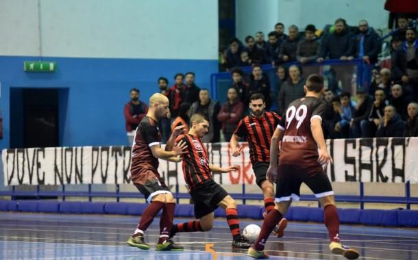 Serie C2, ecco i risultati della 23esima giornata nei tre raggruppamenti