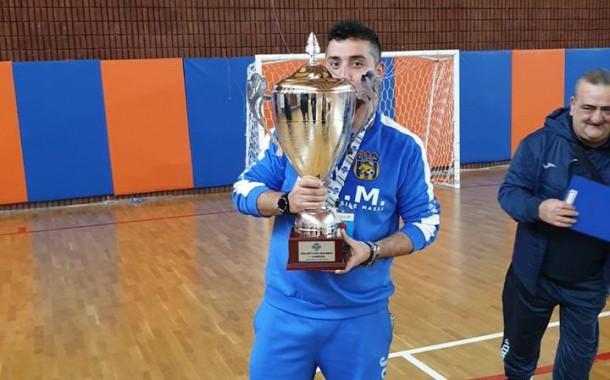 "Verso Manfredonia-Real San Giuseppe, il prof. Santomenna: ""Gara ostica"""