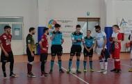 Serie C1, i risultati del 23° turno