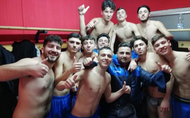 Coppa Campania U19, terza giornata del secondo turno. Pari tra Oplontina e Torre del Greco, biancoazzurri in F4 con il Coast