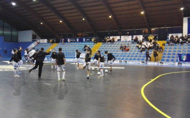 Under 19, Coppa Italia: Orange Futsal, Fenice e Fuorigrotta in Final Eight