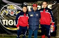 Sporting Tigre Acerra, assalto al podio: ingaggiati Colucci e Tanzillo