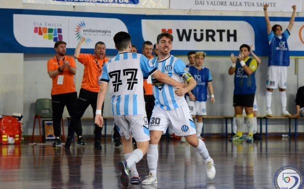 """Final Eight U19, il Futsal Fuorigrotta paga un cattivo approccio e saluta la competizione. Maga: """"Bravi, però, a reagire dopo un cattivo inizio"""""""
