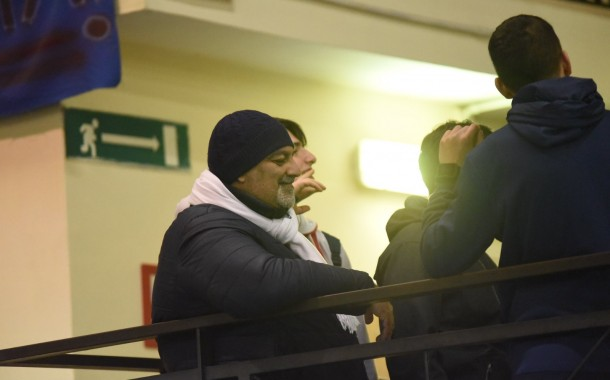 """Il Real San Giuseppe rimonta il Manfredonia, Borriello match winner. Salviati: """"Questa squadra non muore mai"""""""
