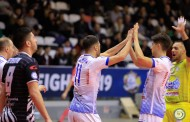 Final Eight 2019: A&S e Real Rieti avanzano in semi. Tanti applausi per Lazio e Meta