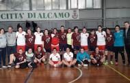 Fénix battuta in Sicilia, biancorosse fuori dalla Coppa Italia
