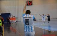"""I pali negano la vittoria al Futsal Fuorigrotta. Maga: """"Arbitraggio discuitibile, ma mi fido dei ragazzi"""""""