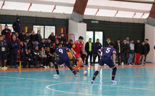 #TDR2019 #day1, Juniores: altro 3-3 per la Campania