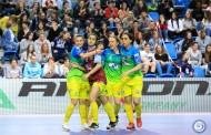 Serie A femminile: il Breganze ferma il Kick Off. Salinis, aggancio in vetta