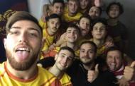 Benevento 5 U21, domani semifinale play-off ad Ischia: con la Virtus Libera out Ascione e Tinessa