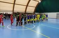 Calabrese torna e rinvia la festa del Fuorigrotta, non basta un Real San Giuseppe immenso: finisce 5-4 a Terzigno
