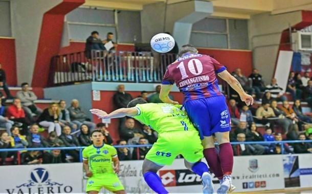 Serie A planetwin365, chiusa la regular season: Rieti e Napoli nelle Top Four, Arzignano-Lazio il playout