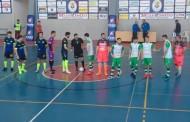 Virtus Libera U21, svanisce il sogno play-off: al PalaCasale passa il Chiaiano