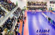 Italfutsal, stasera l'ultima partita a Pescara: alle 20:30 sfida alla Bosnia