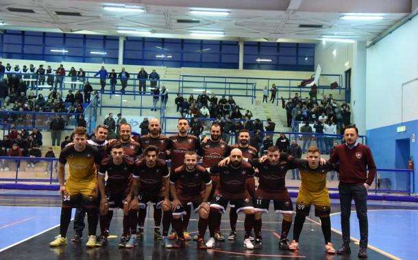 Olympique Sinope seconda e in semifinale play-off: testa allo step successivo