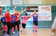 F4 Coppa Italia C maschile: finale Arzignano-Venafro. Sporting promosso in B