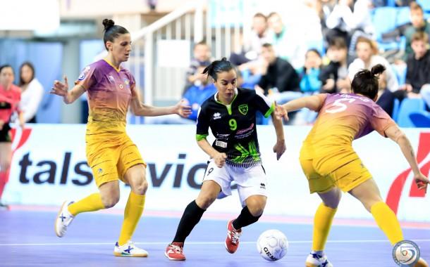 Serie A Femminile, 25a giornata: Kick Off, ostacolo Grisignano