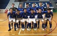 Dal 27 aprile il Torneo delle Nazioni in Italia: gli Azzurrini convocati, c'è Nasta