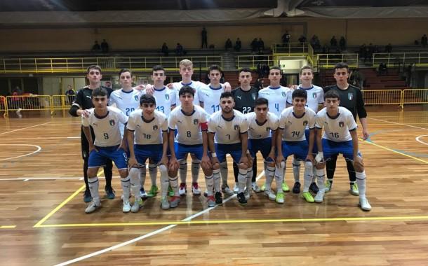 L'Italia Under 19 concede il bis: Ucraina battuta 4-1 al Torneo delle Nazioni