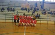 Trieste Futsal, la storia di Cattolico: un mondragonese amante del calcio a 5 in terra giuliana