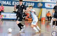 Under 19, playoff scudetto: Fuorigrotta agli ottavi contro Roma o Chieti, Feldi out