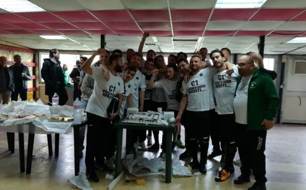Punto C2/B. Atletico Frattese, C1 nerostellata. Annunziata batte il Saviano Ottaviano: play-off in bilico. Chiaiano salvo, Childream in D