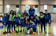 Coppa Campania C2 femminile, final four: Spartak e Koine in finale, out Capri San Costanzo e Lady Mondragone