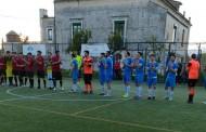 Under 21, primo turno play-off: vincono Virtus Libera, Chiaiano e San Marzano. Domani Real San Giuseppe-Pomigliano