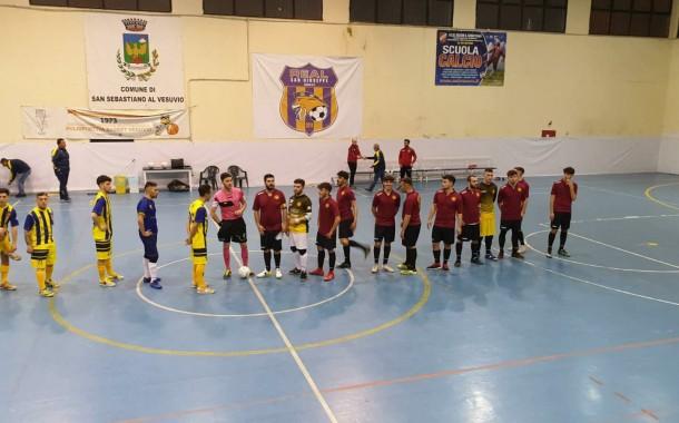Play-off Under 21. Zabatta croce e delizia, Iannone lancia il Chiaiano in finale. A San Sebastiano pari e spettacolo, la classifica premia il Real San Giuseppe