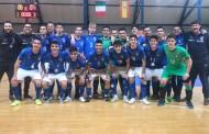 Vince la Spagna, l'Italia U19 chiude al 2° posto il Torneo delle Nazioni